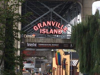 Granville Markets
