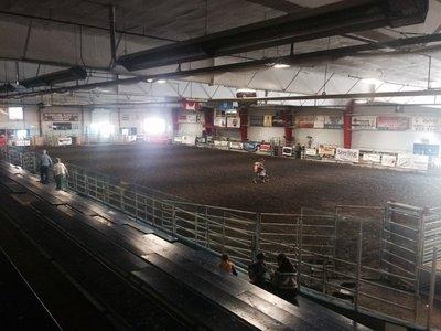 Okotoks Rodeo 2