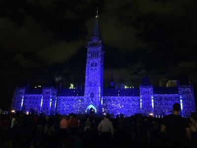Parliament building2