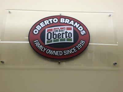 Thanks Oberto
