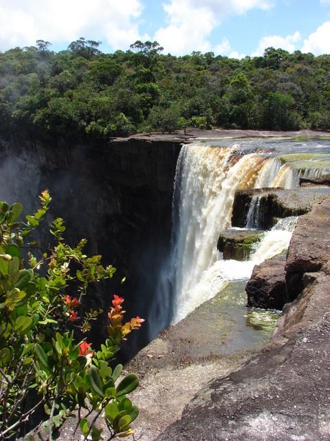 Guyana Kaieteur 4