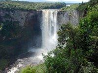 Guyana Kaieteur 1