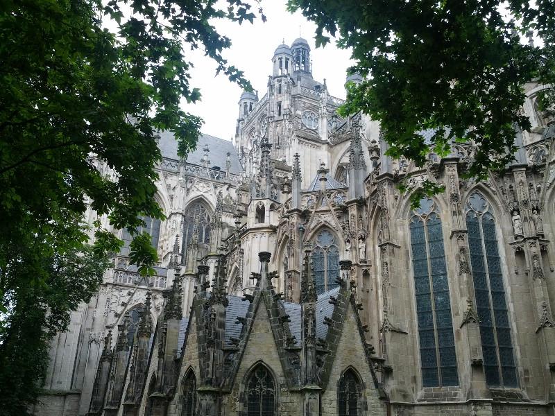 Sint Jans Kathedraal