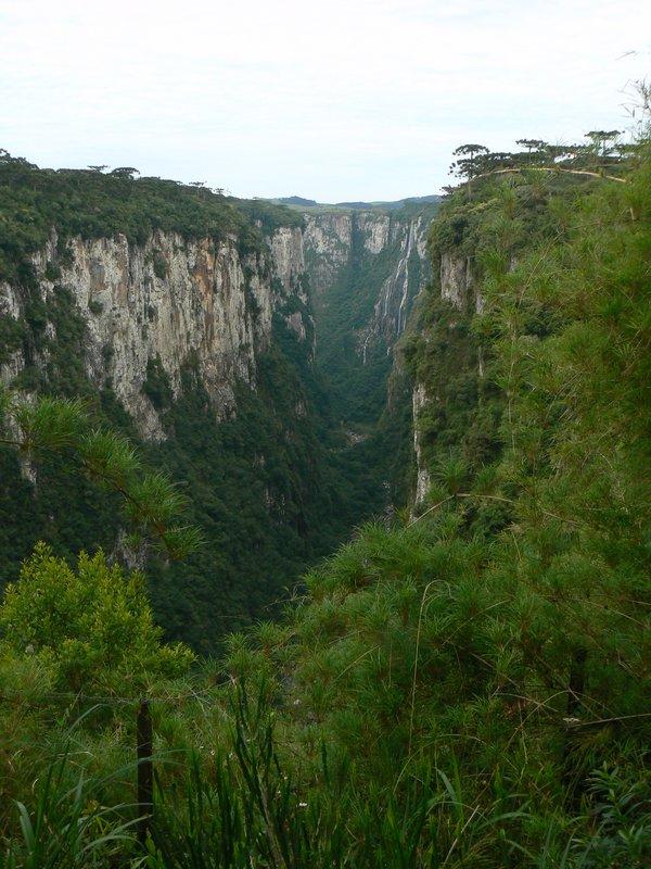 Canyon Itaimbezinho 2