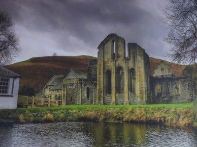 Ville Crucis Abbey