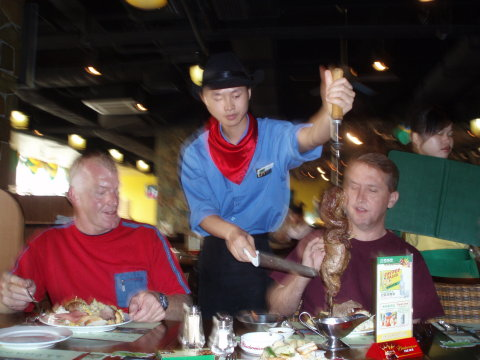 Chinese Cowboy