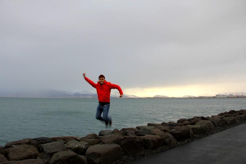 Keith Jump Shot