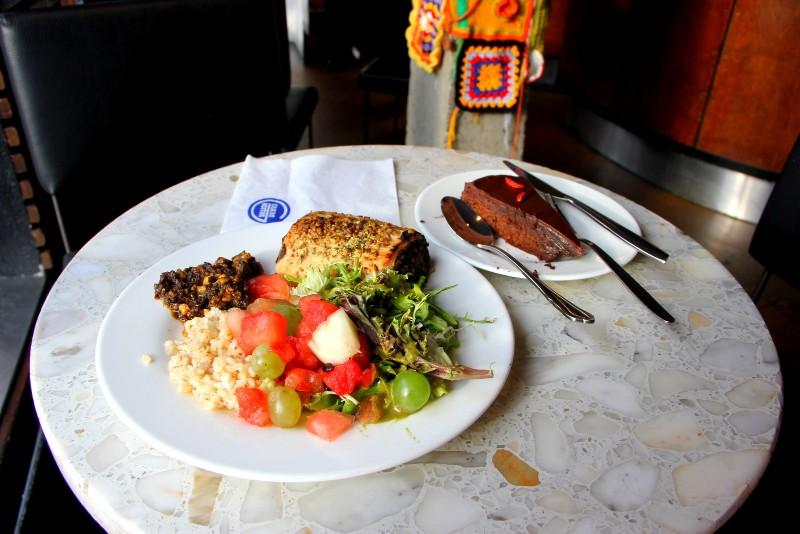 Vegetarian Reykjavik