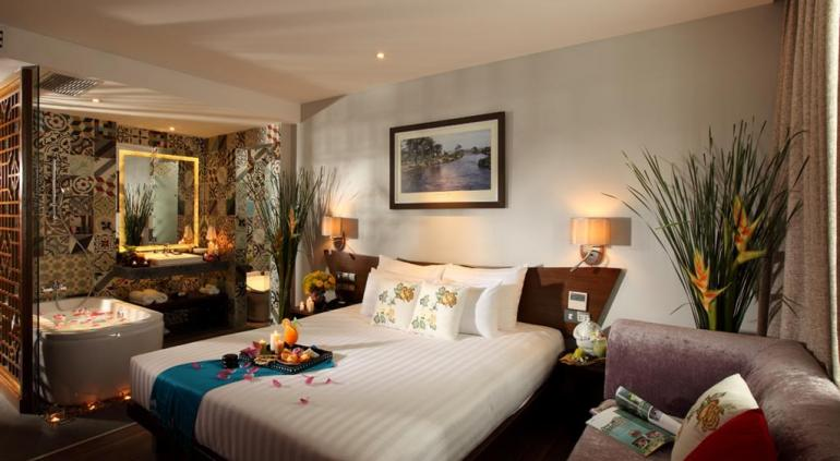 hotels in ho chi minh