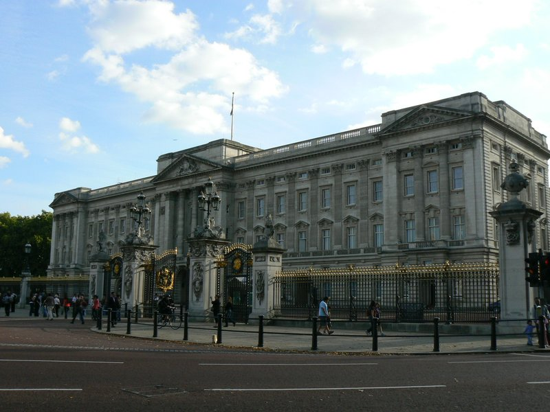 The Queens House