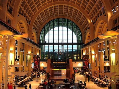 "Buenos Aires - The ""Abasto"" I"