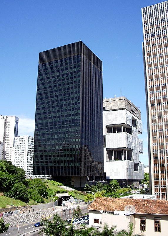 Rio de Janeiro - Downtown II