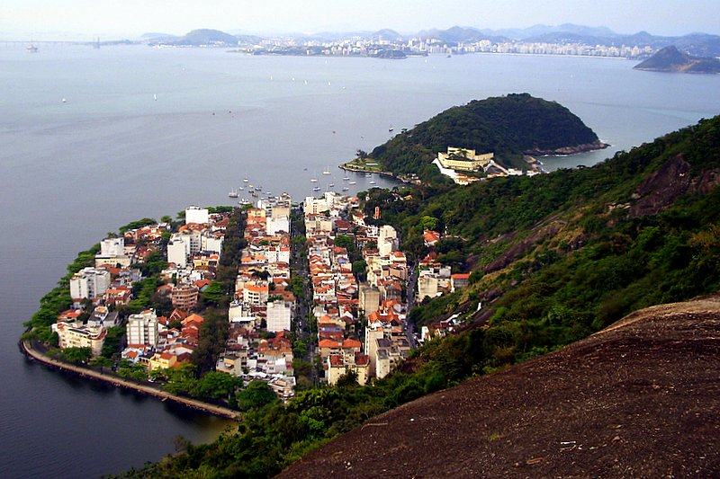 Rio de Janeiro - Urca District