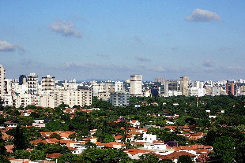 São Paulo - Green São Paulo I