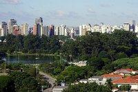 São Paulo - Green São Paulo II