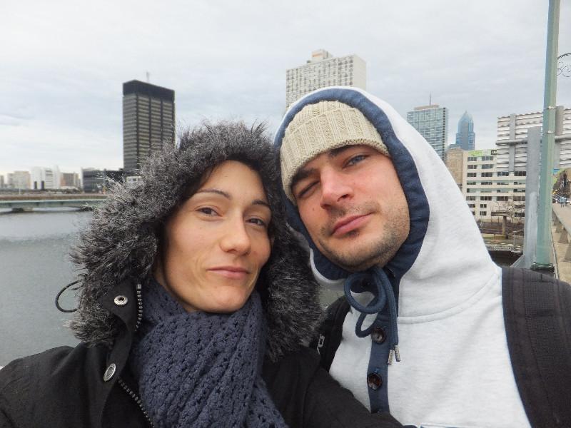 Zima u New yorku