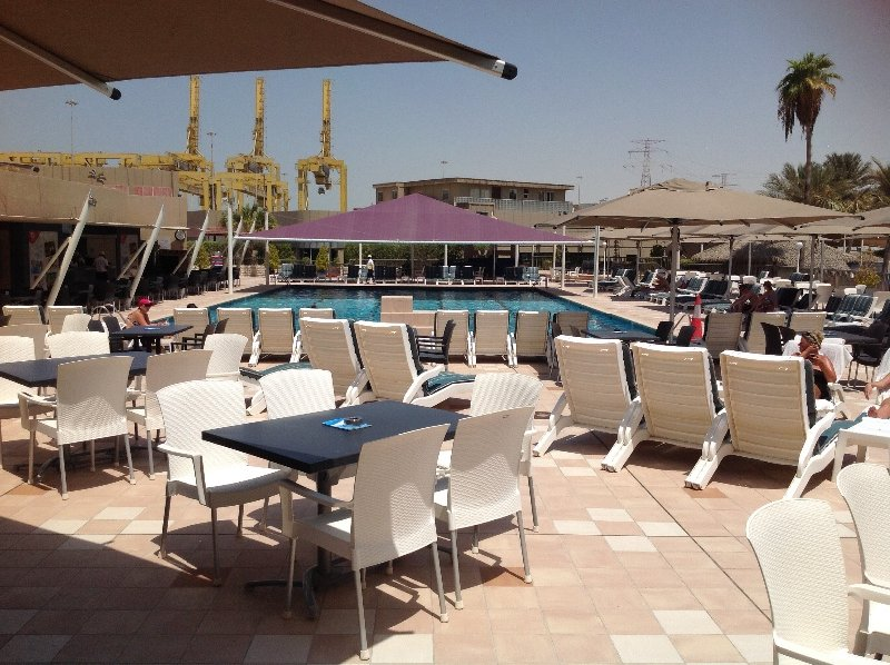The Club Abu Dhabi