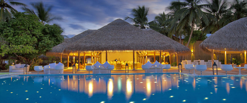 Maldives - Travel Destination