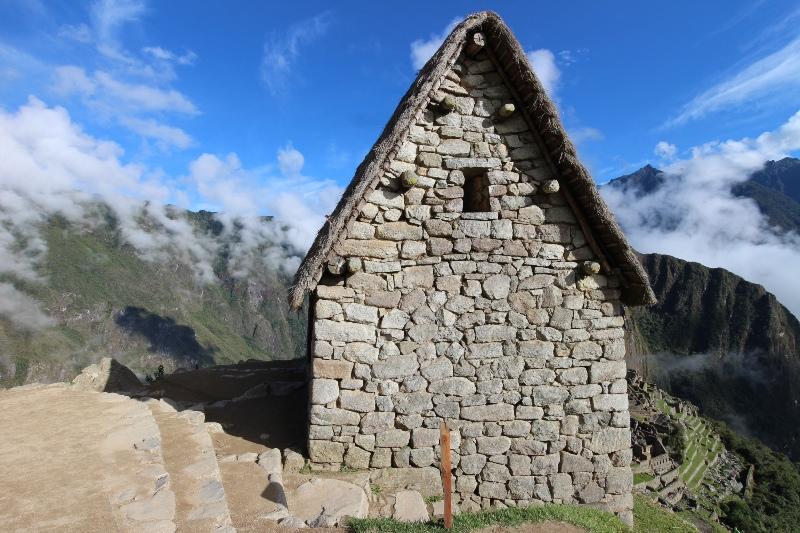 Watchman's Hut
