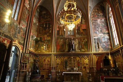 St._Wenceslas_Chapel