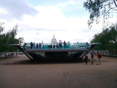 Just a damn cool bridge.