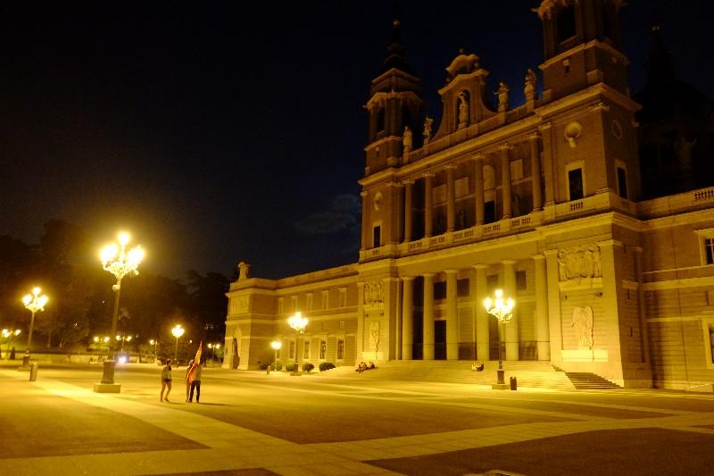 Royal De Palace