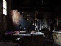 li village in Anhui provience of China