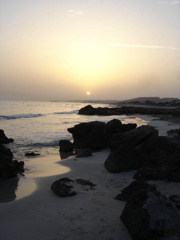 Son Bou beach - Menorca