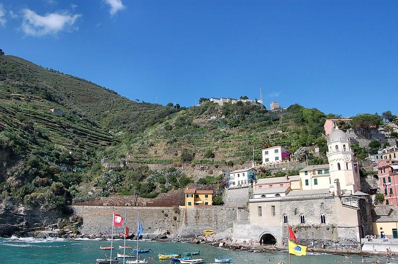 5 Terre ( Liguria )