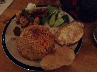 KennyAsia's Nasi Goreng