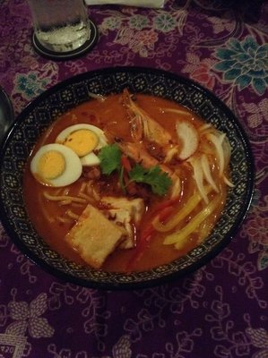 KennyAsia's Curry Laksa