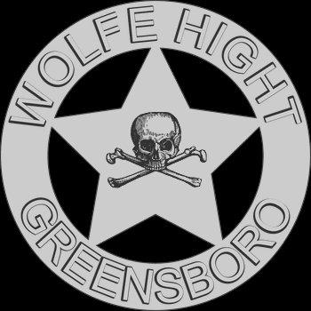 WolfeGreensboroBadge