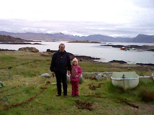 Isles of Skye, Scotland