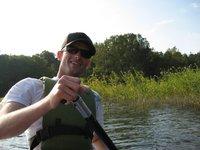 Canoe Me