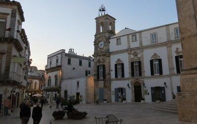 Puglia Martina Franca