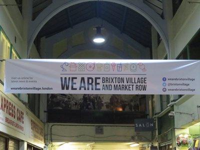 Brixton Markets London - Farmers Markets around the World