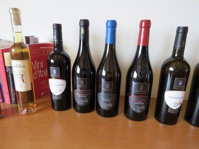 Puglia Ceci Wine
