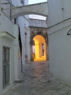 Puglia Martina
