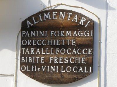 Puglia locovore