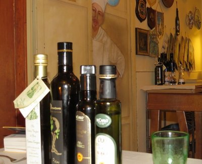 Puglia slow food