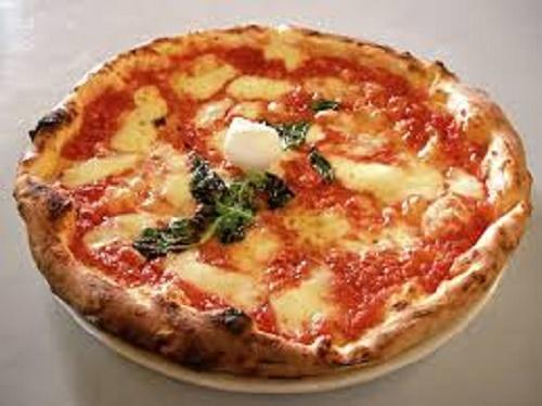 Campania Naples Pizza