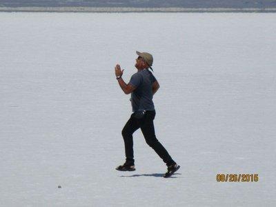 Utah salt flats g4