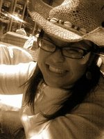 Baguio cowgirl