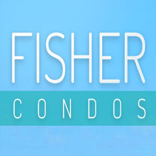 Fisher Condos - LogoSquare
