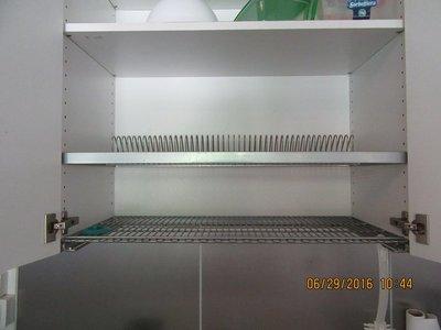 Dish drying rack Finnish invention