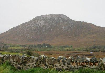 Maol Reidh mountain