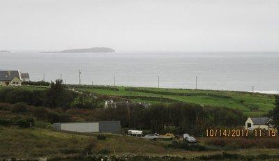Remote sea view 1