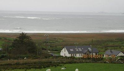 Remote sea view 2
