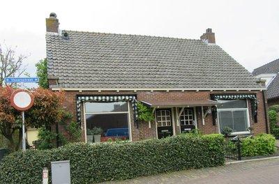Cottage in Huzien