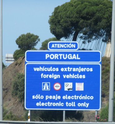 Welcome to Portugal